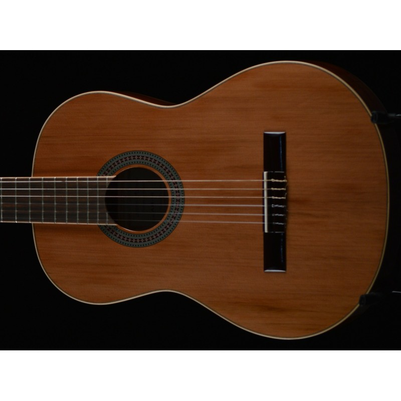 Antonio Hermosa Classical Left Handed Guitar.