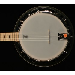 Goodtime Resonator 5 Banjo Left Handed.