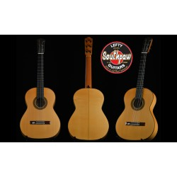 Cordoba 45 FP Classical Left Handed Guitar.