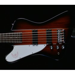 Dillion Phoenix Bass VSB 5-String