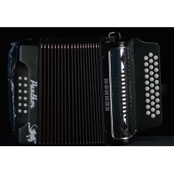 Hohner Black Panther
