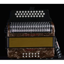 Hohner Corona 2 Brown