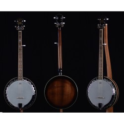 Oscar schmidt Lefty 5 string Banjo