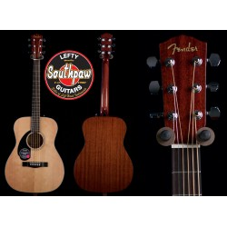 Fender Lefty CC-60S Solid Top