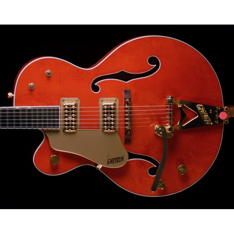 Gretsch 6120 Used