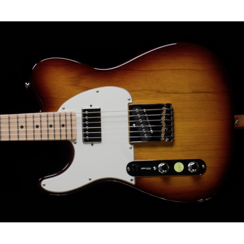 G&L Bluesboy Honey Burst X