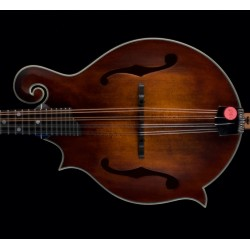 Eastman MD 315L Lefty Mandolin  with bag