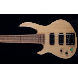 Gibson EB5 Left Handed Bass...